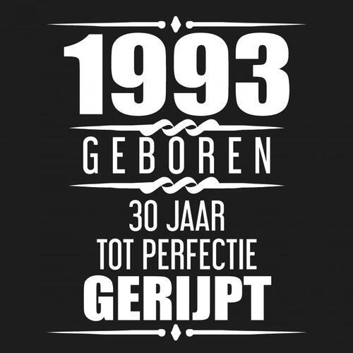 1990 Geboren 30 Jaar Tot Perfectie Gerijpt - Albaspirit Gastenboeken