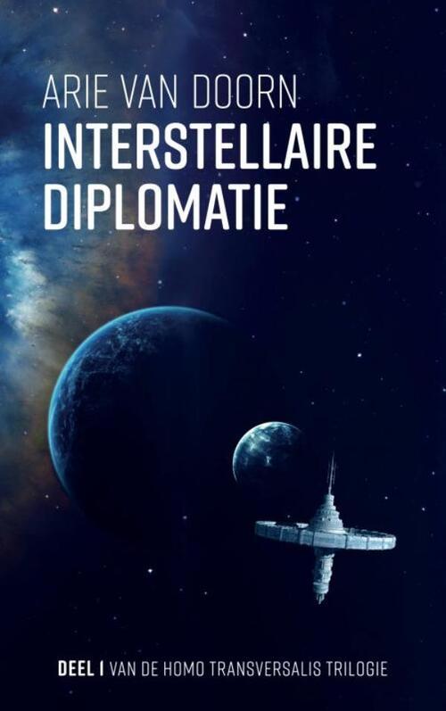 Interstellaire diplomatie