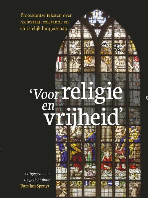 Erdee Media Groep – Uitgeverij De Banier eBooks > Geschiedenis & politiek > Alle geschiedenis & politiek Voor religie en vrijheid