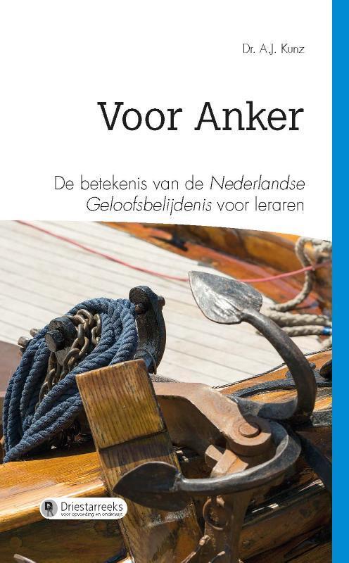 Banier BV, Uitgeverij De Boeken > Religie > Alle religie Voor anker