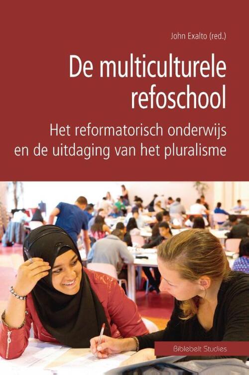 Afbeelding van De multiculturele refoschool