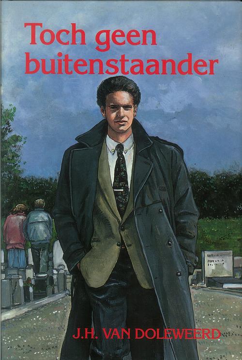 Erdee Media Groep – Uitgeverij De Banier eBooks > Romans > Alle romans Toch geen buitenstaander
