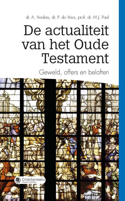 Afbeelding van De actualiteit van het Oude Testament