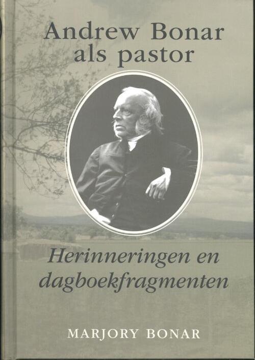 Afbeelding van Andrew Bonar als pastor