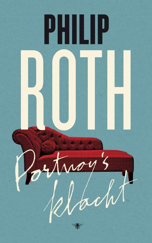 Portnoy's klacht - Philip Roth