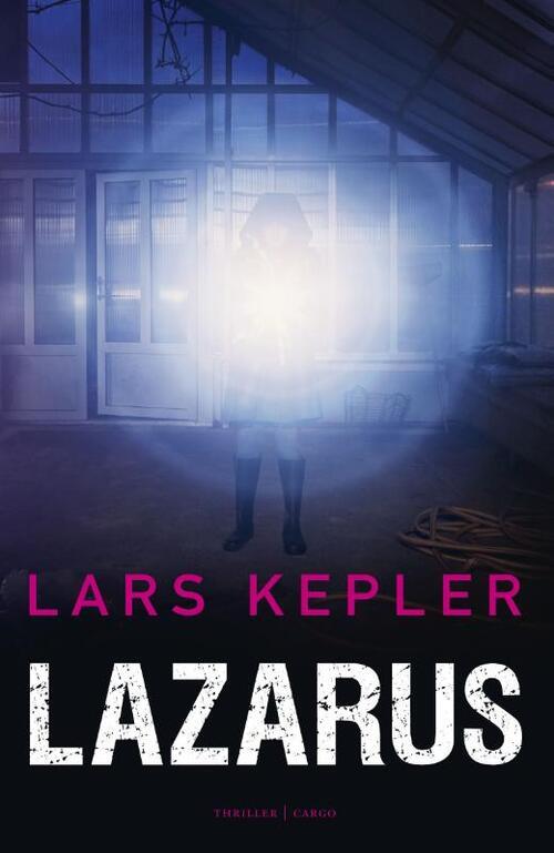 Afbeeldingsresultaat voor lazarus lars kepler