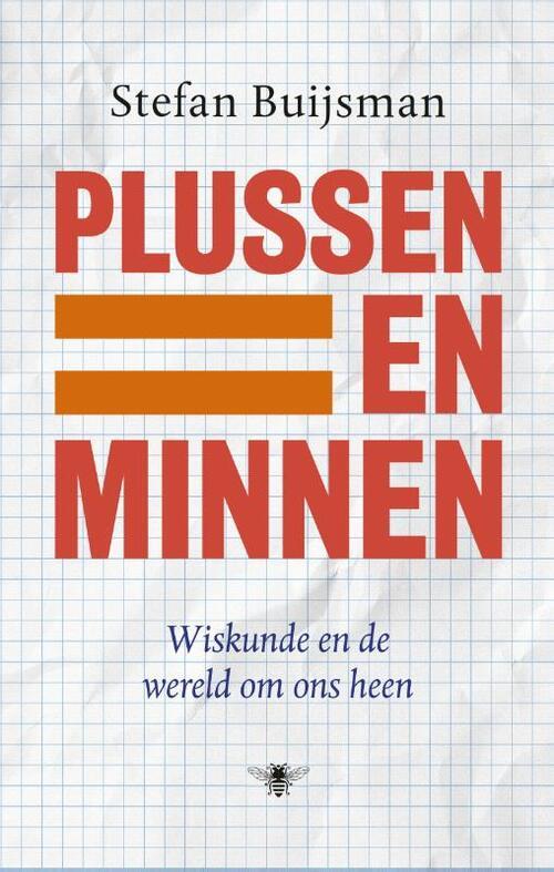 Plussen en minnen - Stefan Buijsman