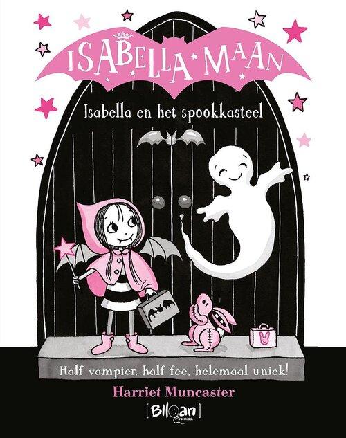 Afbeelding van Isabella en het spookkasteel