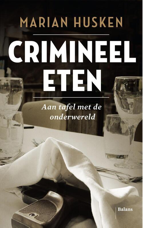 Afbeelding van Crimineel eten