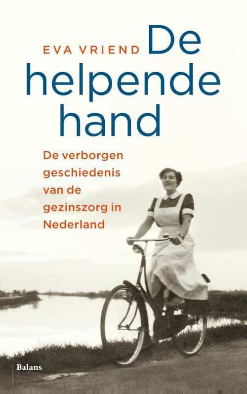 Afbeelding van De helpende hand