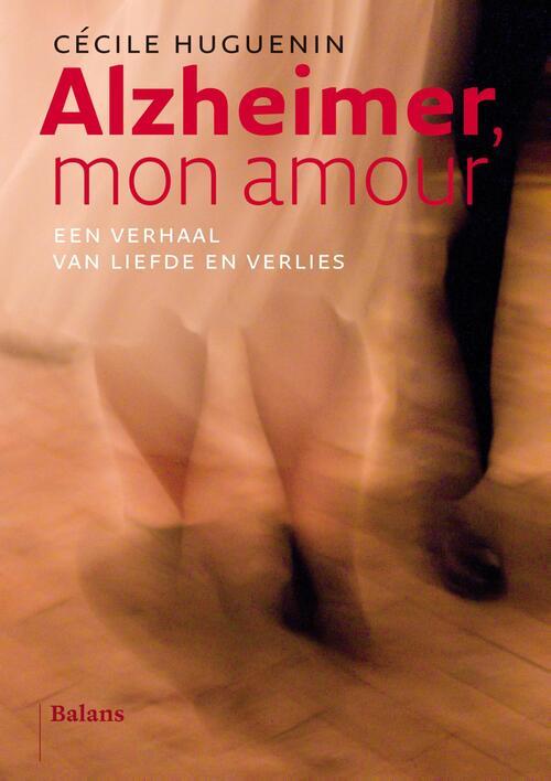 Afbeelding van Alzheimer mon amour