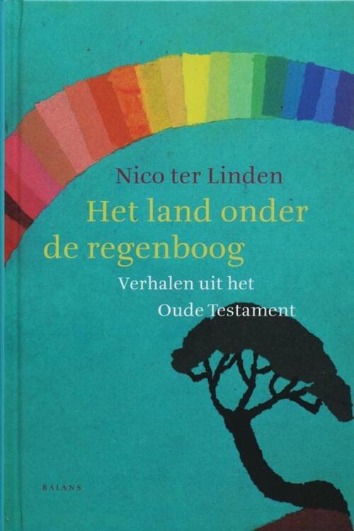 Het land onder de regenboog eBook Direct downloaden Balans, Uitgeverij