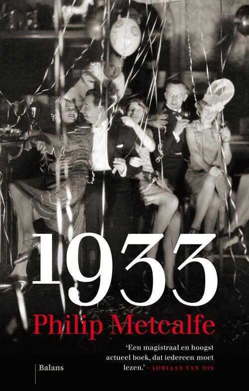 Afbeelding van 1933