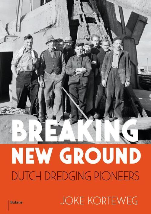 Afbeelding van Breaking New Ground