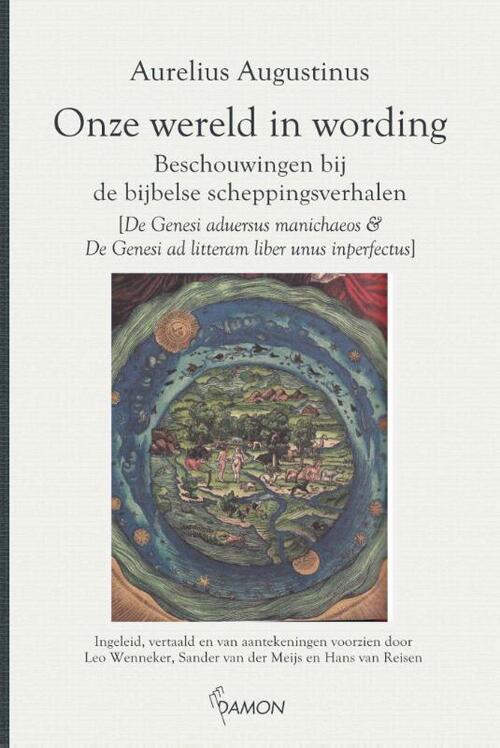 Onze wereld in wording Hardcover Op werkdagen voor 23:00 uur besteld, volgende dag in huis Uitgeverij Damon Vof