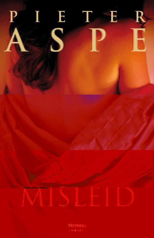 Misleid - Pieter Aspe - eBook (9789460410055)