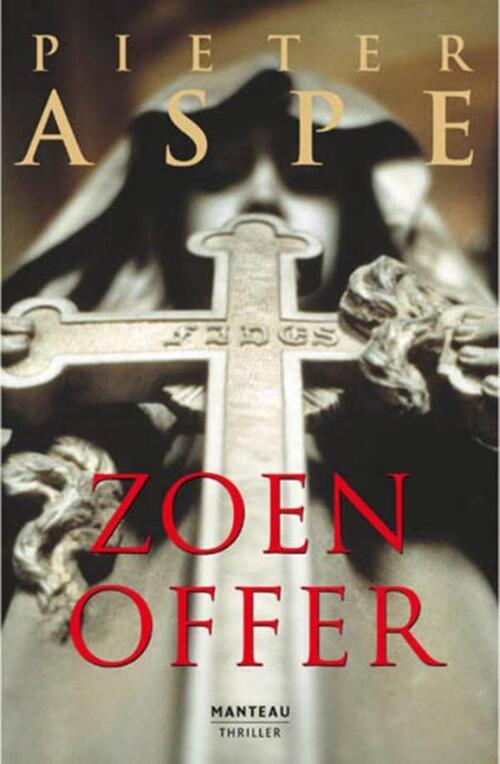 Zoenoffer - Pieter Aspe - eBook (9789460410390)