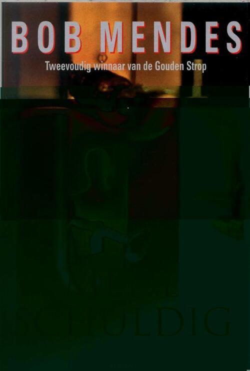 Medeschuldig - Bob Mendes - eBook (9789460410710)