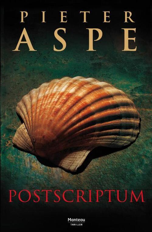 Postscriptum - Pieter Aspe - eBook (9789460411564)