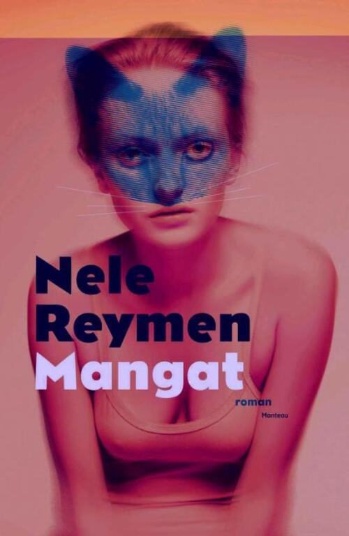 Mangat - Nele Reymen - eBook (9789460411663)