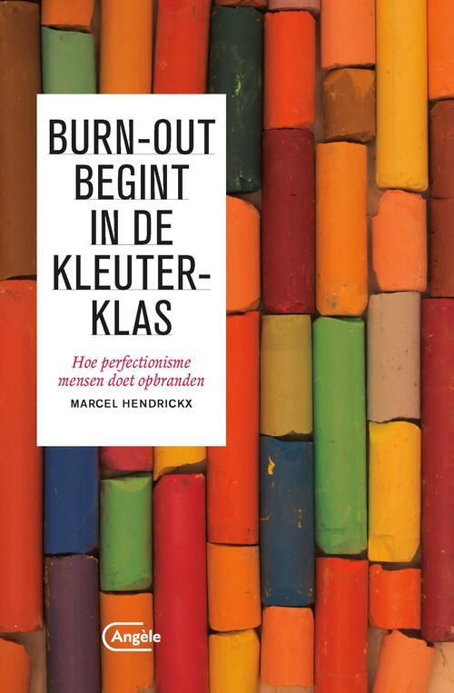 Afbeelding van Burn Out begint in de kleuterklas