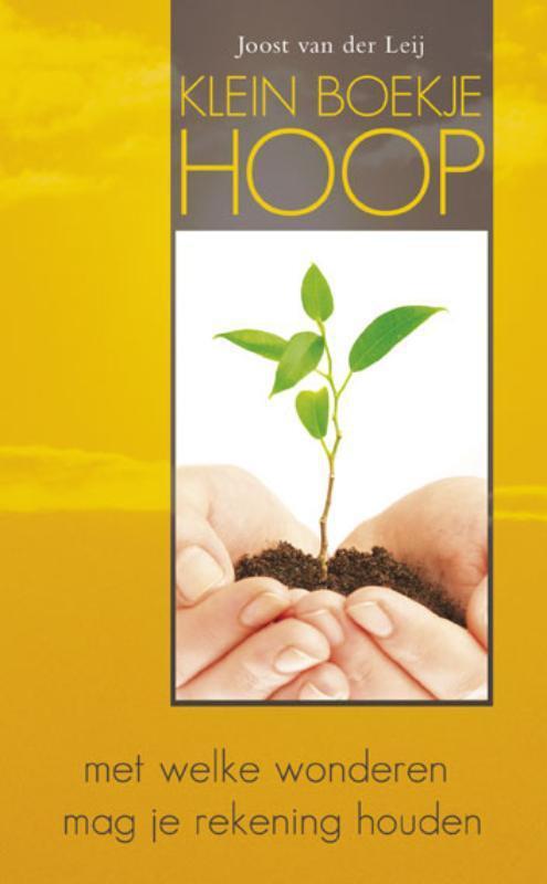 Afbeelding van Klein boekje hoop