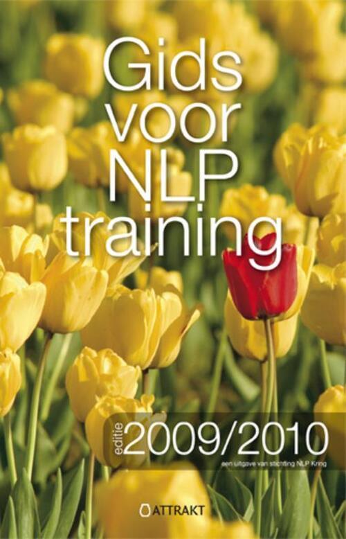 Afbeelding van Gids voor NLP training