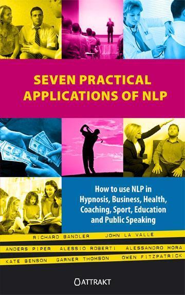 Afbeelding van Seven practical applications of NLP