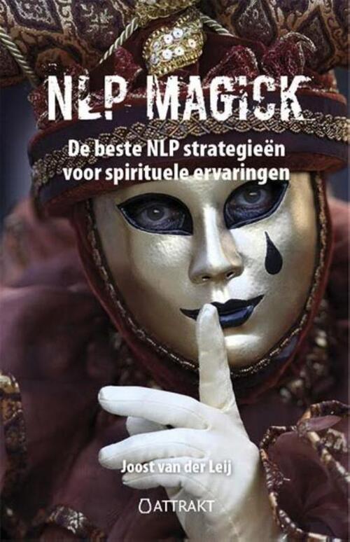 Afbeelding van NLP Magick
