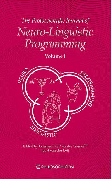 Afbeelding van The protoscientific journal of neuro-linguistic programming
