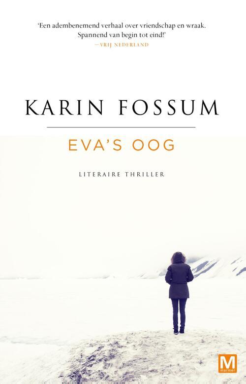 Karin Fossum Ebook