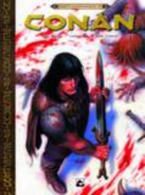 Conan 3 - Afscheidsdag kopen