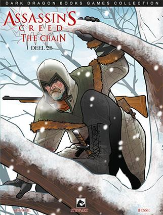 Assassin s creed games collection 2B - The chain kopen