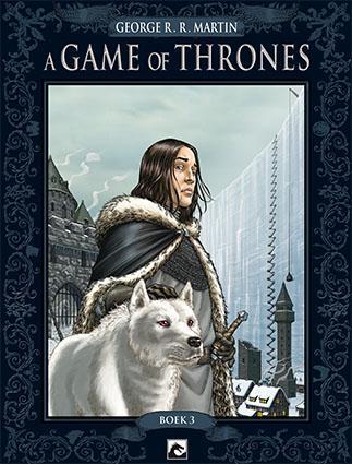 A game of Thrones - Boek 3 kopen