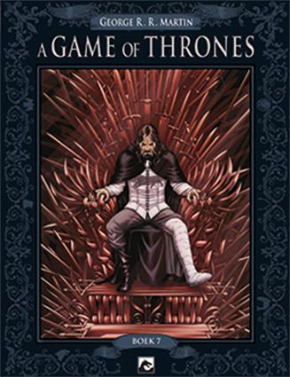 A game of Thrones - Boek 7 kopen