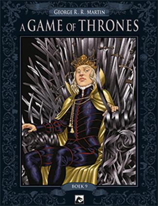 A game of Thrones - Boek 9 kopen