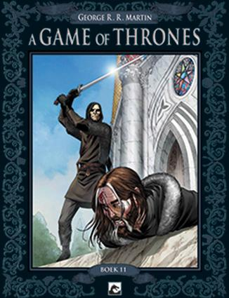 A game of thrones - Boek 11 kopen