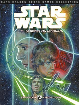Star Wars 6 - De ruines van Alderaan kopen