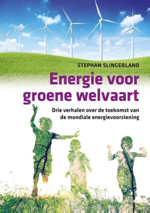 Afbeelding van Energie voor groene welvaart