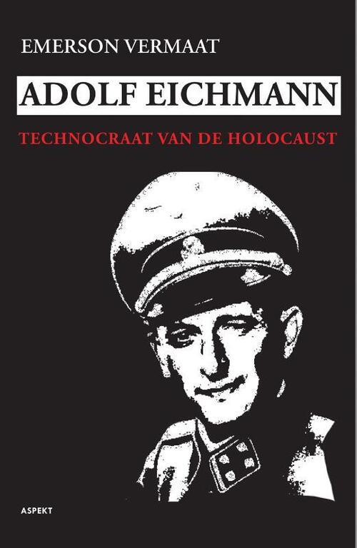 Afbeelding van Adolf Eichmann