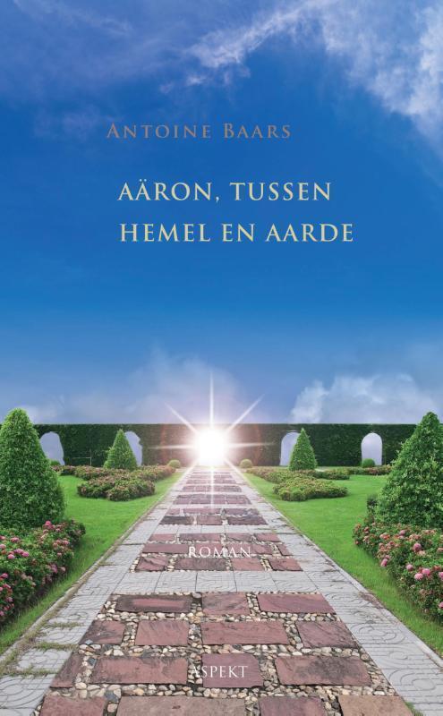 Afbeelding van Aaron, tussen hemel en aarde
