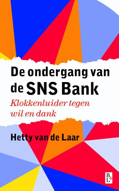 Afbeelding van De ondergang van SNS Bank
