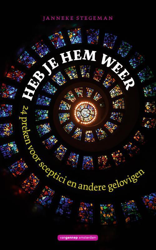Heb Je Hem Weer Paperback 3 – 5 Werkdagen Gennep, Uitgeverij Van
