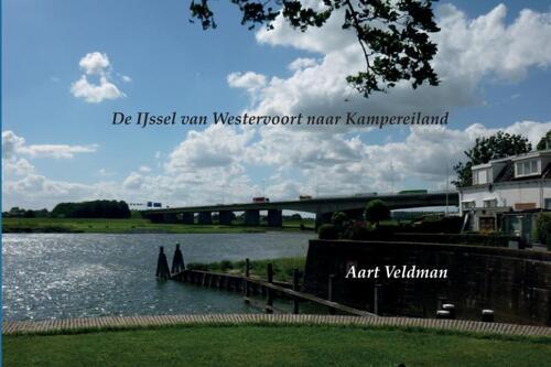 Afbeelding van De IJssel van Westervoort naar Kampereiland