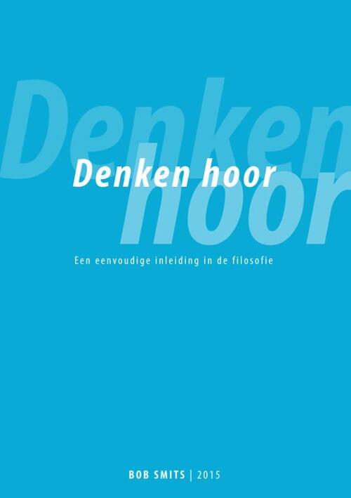 Afbeelding van Denken hoor