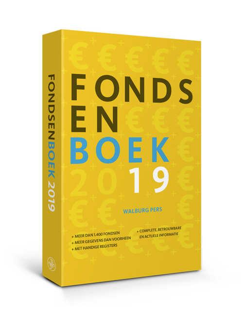 Fondsenboek