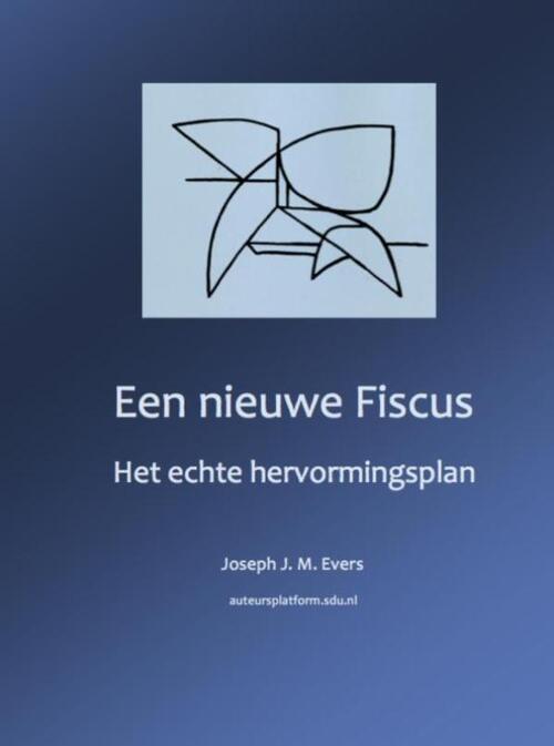 Afbeelding van Een nieuwe fiscus