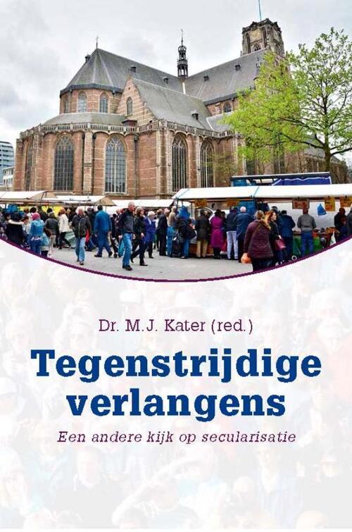 Banier BV, Uitgeverij De eBooks > Geschiedenis & politiek > Alle geschiedenis & politiek Tegenstrijdige verlangens