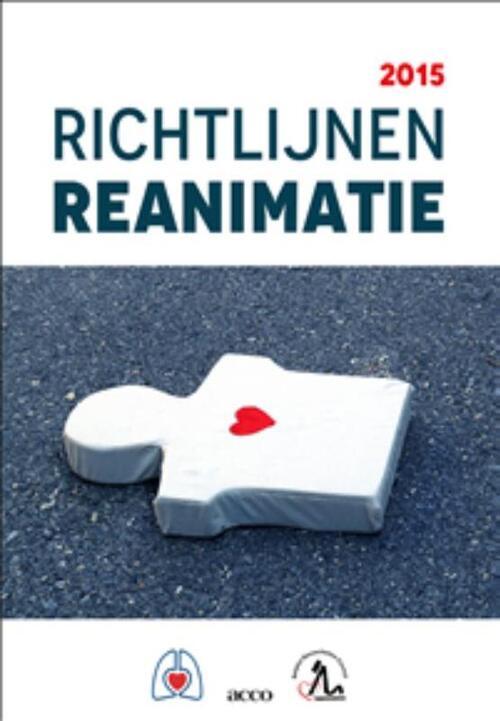 Richtlijnen reanimatie