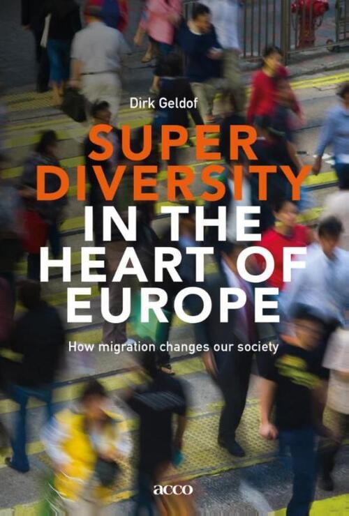 Afbeelding van Superdiversity in the heart of Europe
